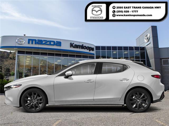 2020 Mazda Mazda3 Sport GT (Stk: EL035) in Kamloops - Image 1 of 1