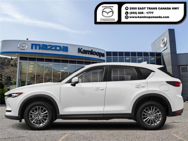 2020 Mazda CX-5 GX AWD (Stk: YL040) in Kamloops - Image 1 of 1