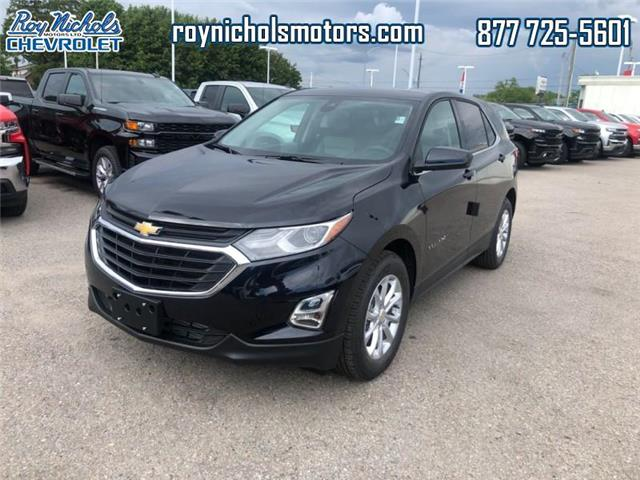 2020 Chevrolet Equinox LT (Stk: W035) in Courtice - Image 1 of 20
