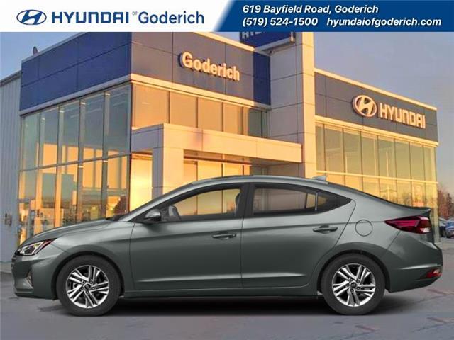 2020 Hyundai Elantra Preferred IVT (Stk: 20130) in Goderich - Image 1 of 1
