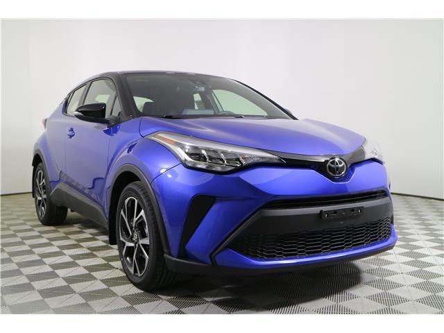 2020 Toyota C-HR XLE Premium (Stk: 295209) in Markham - Image 1 of 27
