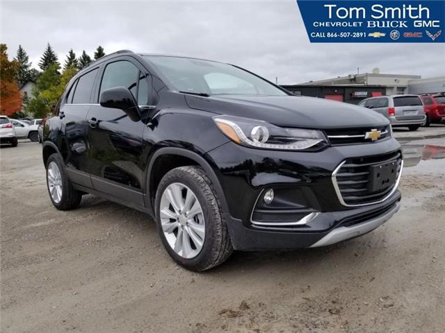 2019 Chevrolet Trax Premier (Stk: 19162) in Midland - Image 1 of 20
