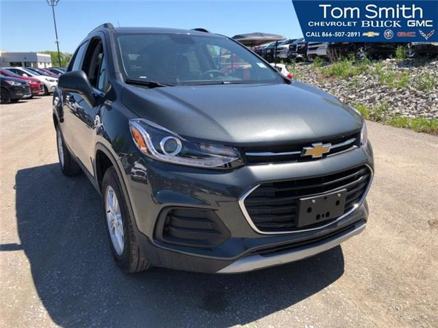 2019 Chevrolet Trax LT (Stk: 190673) in Midland - Image 1 of 8