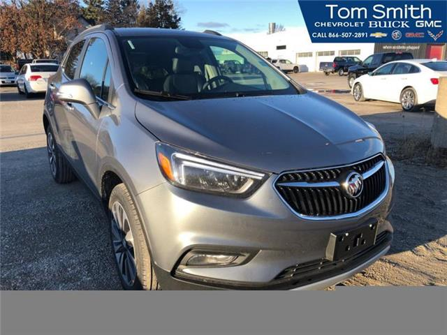 2020 Buick Encore Essence (Stk: 200138) in Midland - Image 1 of 8