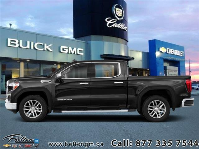 2020 GMC Sierra 1500 AT4 (Stk: 114994) in Bolton - Image 1 of 1