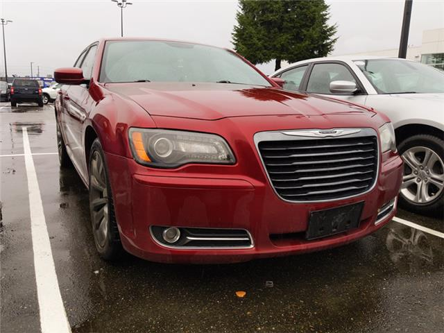 2014 Chrysler 300 S (Stk: K674503A) in Surrey - Image 1 of 1