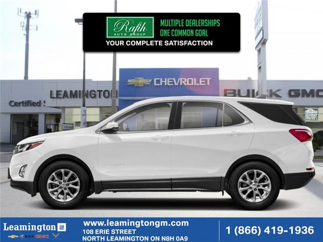 2019 Chevrolet Equinox LT (Stk: 19-206) in Leamington - Image 1 of 1