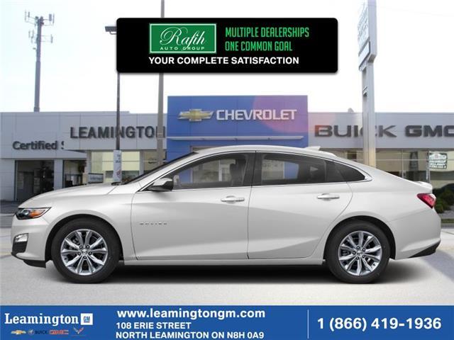 2019 Chevrolet Malibu LT (Stk: 19-690) in Leamington - Image 1 of 1