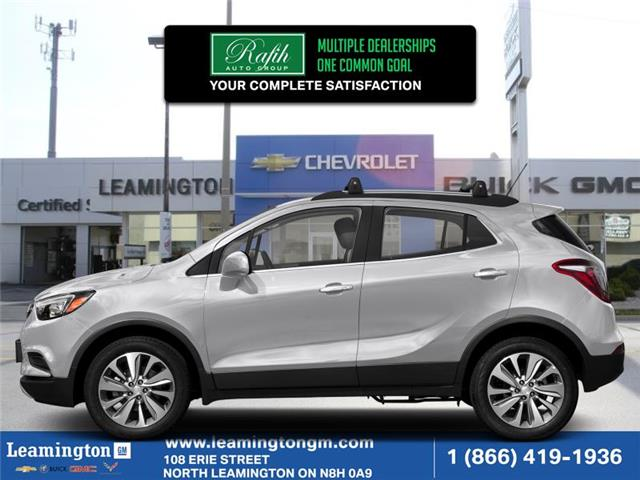 2020 Buick Encore Preferred (Stk: 20-191) in Leamington - Image 1 of 1