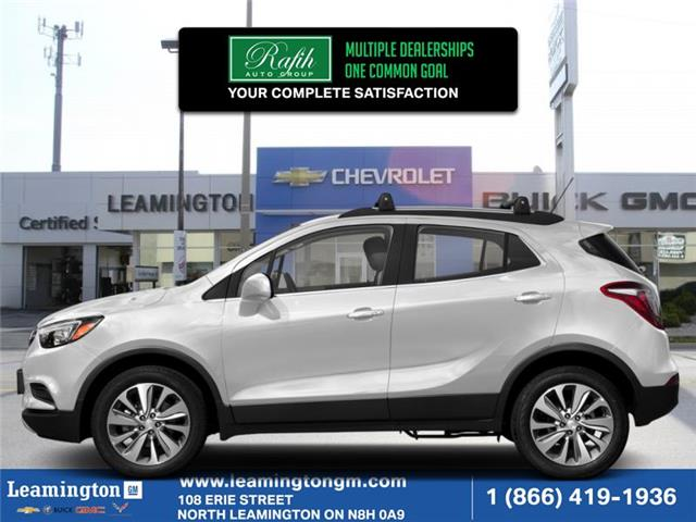 2020 Buick Encore Preferred (Stk: 20-187) in Leamington - Image 1 of 1