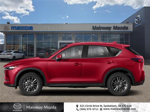 2019 Mazda CX-5 GS Auto AWD (Stk: M19282) in Saskatoon - Image 1 of 1