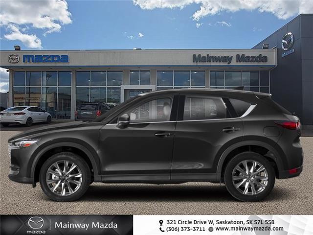 2019 Mazda CX-5 Signature Auto AWD (Stk: M19280) in Saskatoon - Image 1 of 1