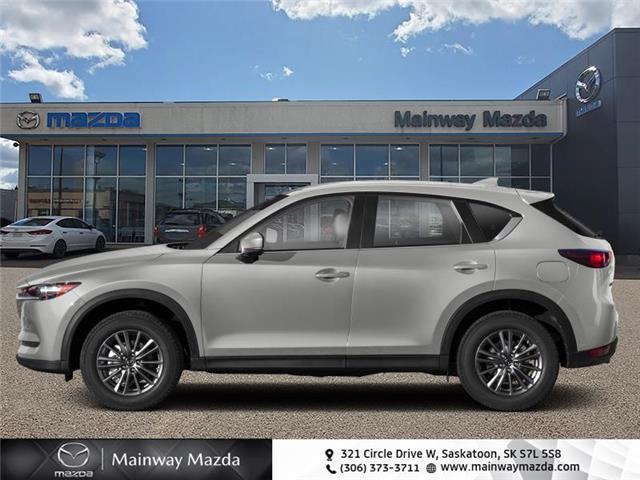 2019 Mazda CX-5 GS Auto AWD (Stk: M19277) in Saskatoon - Image 1 of 1