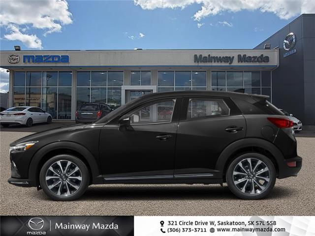 2019 Mazda CX-3 GT (Stk: M19283) in Saskatoon - Image 1 of 1