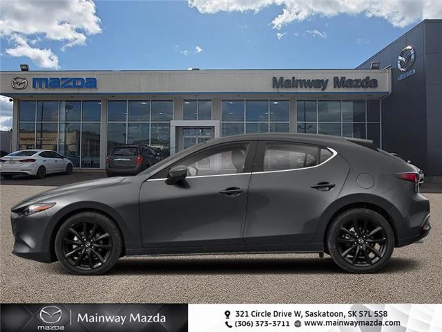 2020 Mazda Mazda3 PREF (Stk: M20001) in Saskatoon - Image 1 of 1