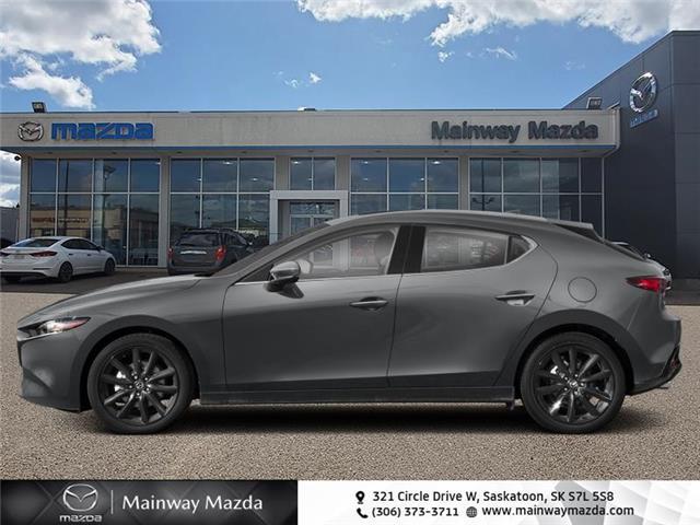 2020 Mazda Mazda3 PREF (Stk: M20007) in Saskatoon - Image 1 of 1