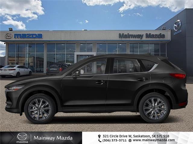 2020 Mazda CX-5 GT (Stk: M20015) in Saskatoon - Image 1 of 1