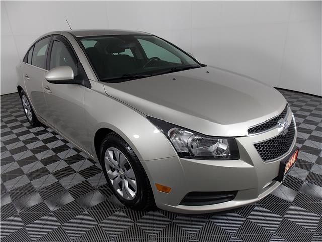 2014 Chevrolet Cruze 1LT 1G1PC5SB5E7336851 19-421A in Huntsville