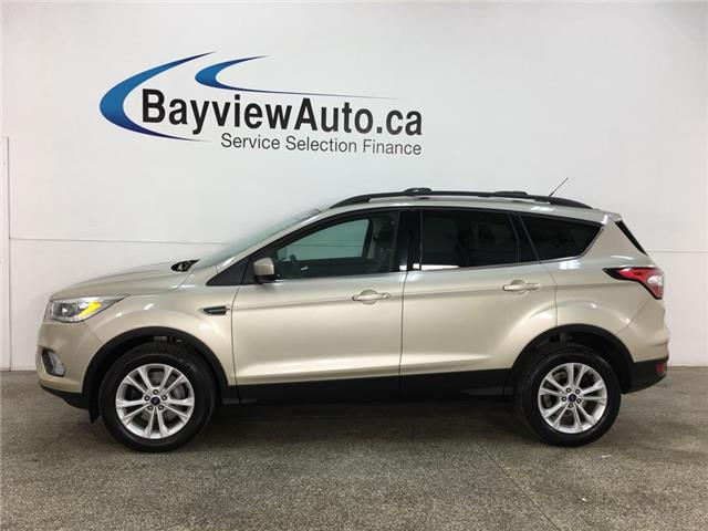 2017 Ford Escape SE (Stk: 36262J) in Belleville - Image 1 of 24