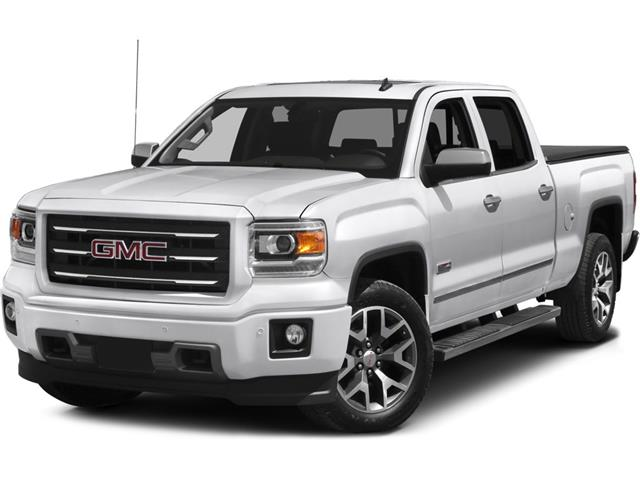 Used 2015 GMC Sierra 1500 Base  - Coquitlam - Eagle Ridge Chevrolet Buick GMC