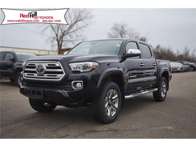 2018 Toyota Tacoma Limited (Stk: 67226) in Hamilton - Image 1 of 26