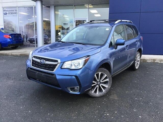 2018 Subaru Forester 2.0XT Touring (Stk: SP0302) in Peterborough - Image 1 of 19