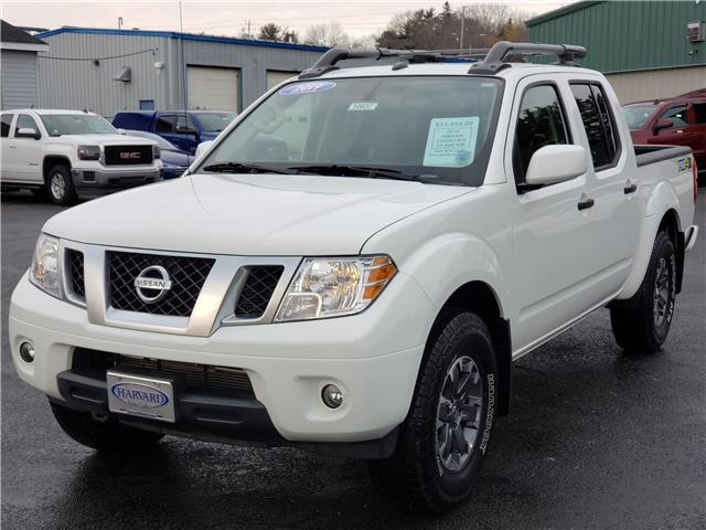2019 Nissan Frontier PRO-4X (Stk: 10637) in Lower Sackville - Image 1 of 23