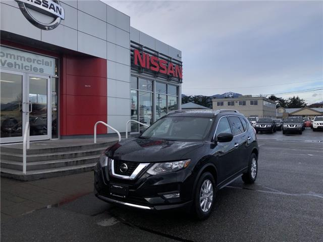2020 Nissan Rogue SV (Stk: N05-8790) in Chilliwack - Image 1 of 1