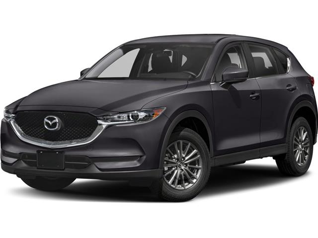 2020 Mazda CX-5 GX (Stk: M20-27) in Sydney - Image 1 of 13