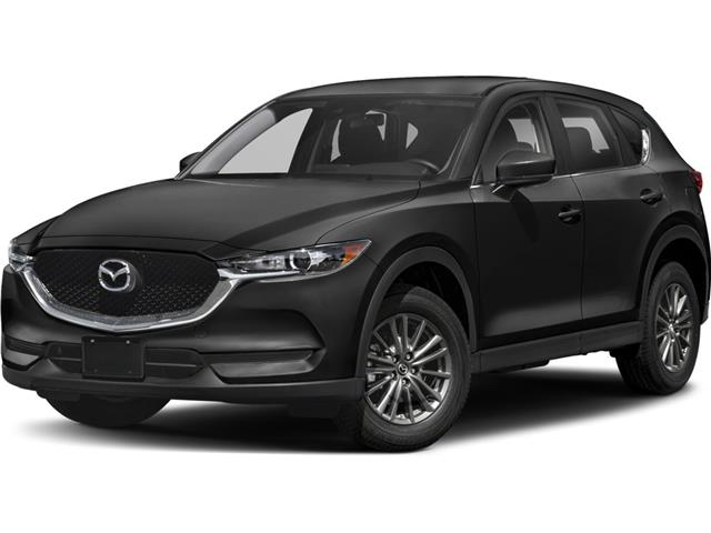 2020 Mazda CX-5 GX (Stk: M20-29) in Sydney - Image 1 of 13