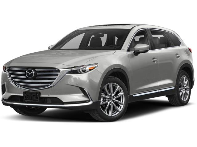 2020 Mazda CX-9 Signature (Stk: M20-40) in Sydney - Image 1 of 14