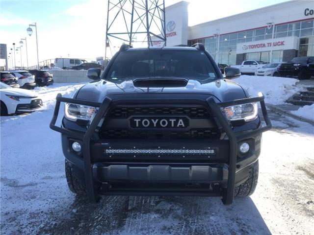 2016 Toyota Tacoma TRD Sport (Stk: 2998) in Cochrane - Image 2 of 24