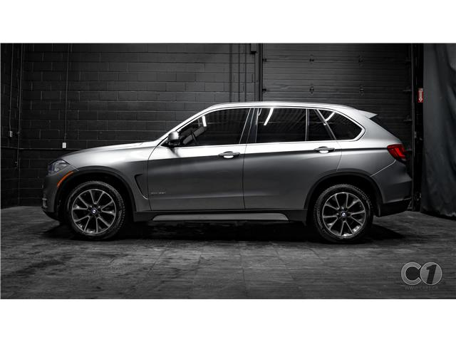 2017 BMW X5 xDrive35i 5UXKR0C38H0V75557 CF19-577 in Kingston
