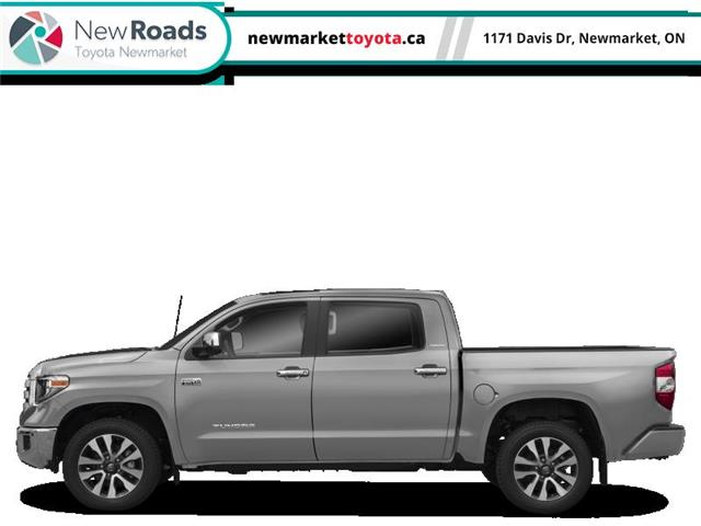 2020 Toyota Tundra Base (Stk: 34886) in Newmarket - Image 1 of 1