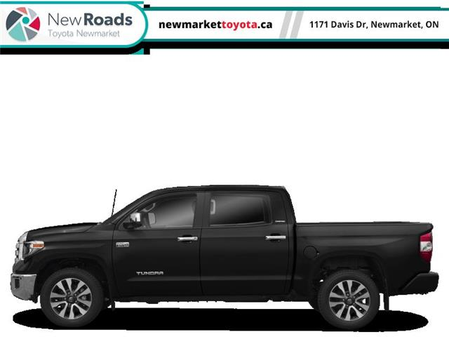 2020 Toyota Tundra Base (Stk: 34918) in Newmarket - Image 1 of 1