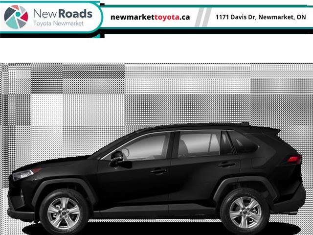 2020 Toyota RAV4 LE (Stk: 34913) in Newmarket - Image 1 of 1