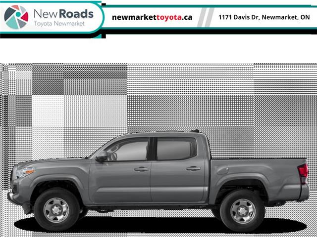 2020 Toyota Tacoma Base (Stk: 34972) in Newmarket - Image 1 of 1