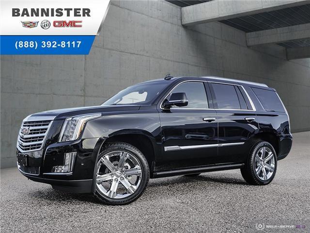 2018 Cadillac Escalade Platinum (Stk: 20-033A) in Kelowna - Image 1 of 26
