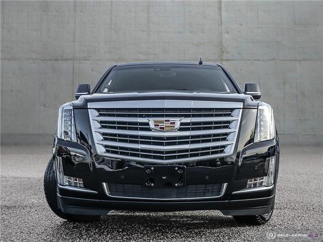 2018 Cadillac Escalade Platinum (Stk: 20-033A) in Kelowna - Image 2 of 26
