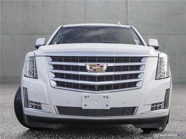 2016 Cadillac Escalade Premium Collection (Stk: P19-1204) in Kelowna - Image 2 of 27