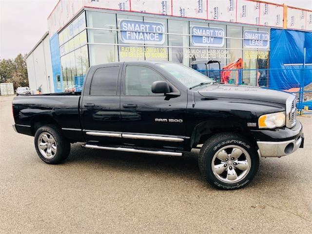 2005 Dodge Ram 1500  (Stk: EA15001A) in Woodstock - Image 1 of 18