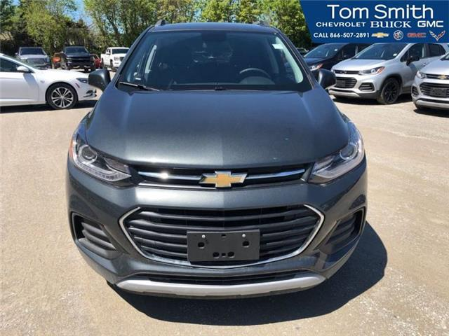 2019 Chevrolet Trax LT (Stk: 190614) in Midland - Image 1 of 5