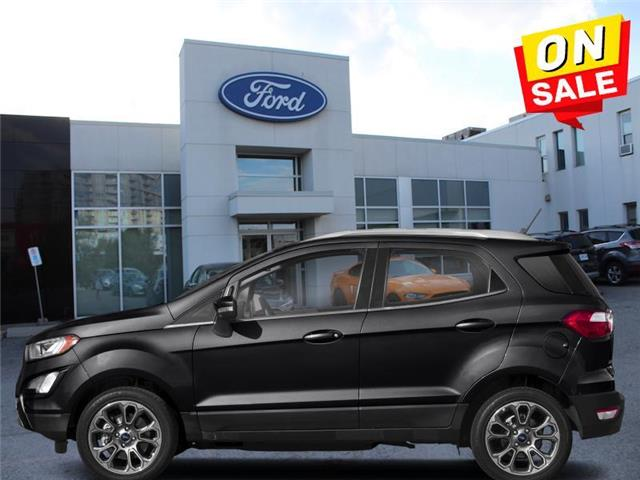 2020 Ford EcoSport Titanium (Stk: 20EC0380) in Unionville - Image 1 of 1