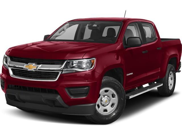 2020 Chevrolet Colorado LT (Stk: F-XMQKDX) in Oshawa - Image 1 of 1