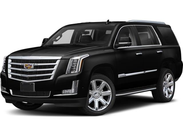 2020 Cadillac Escalade Base (Stk: F-XMKHKJ) in Oshawa - Image 1 of 1