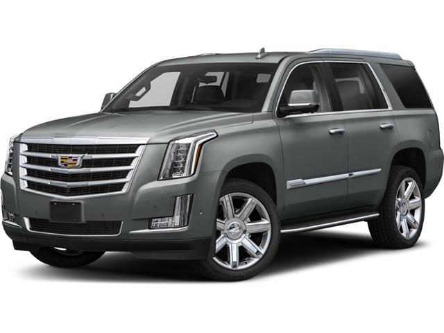 2020 Cadillac Escalade Luxury (Stk: F-XMKHWQ) in Oshawa - Image 1 of 1