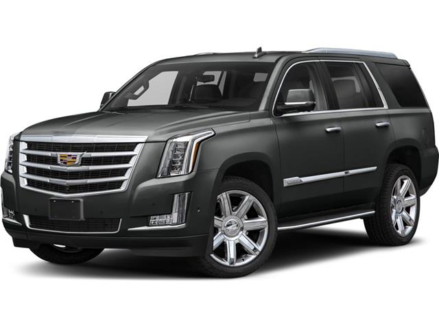 2020 Cadillac Escalade Premium Luxury (Stk: F-XMKJGF) in Oshawa - Image 1 of 1