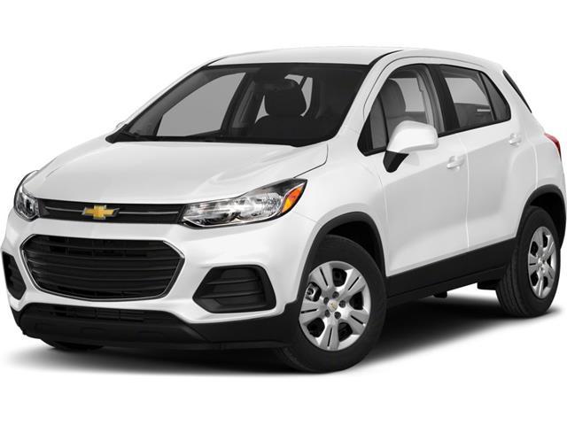 2020 Chevrolet Trax LS (Stk: F-XMKTFV) in Oshawa - Image 1 of 1