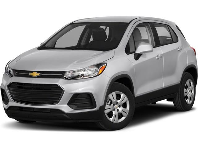 2020 Chevrolet Trax LS (Stk: F-XMKTD7) in Oshawa - Image 1 of 1