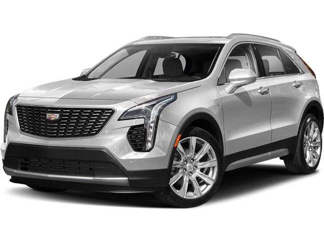 2020 Cadillac XT4 Luxury (Stk: F-XMKC7N) in Oshawa - Image 1 of 1